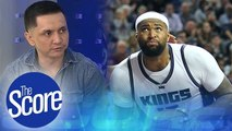 Vlade Divac Invited Me to Join His Coaching Staff - Jimmy Alapag | The Score