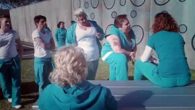 Wentworth S04E06 Divide and Conquer