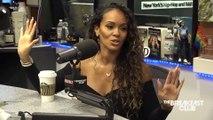 Basketball Wives' Evelyn Lozada Addresses Rob Kardashian Dating Rumors
