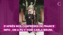 Gigi Hadid, Carla Bruni, Claudia Schiffer... les people réunis au Grand-Palais pour l'hommage à Karl Lagerfeld