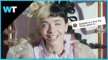Why Katy Perry LOVES Melanie Martinez