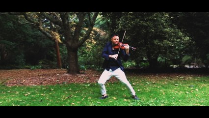 Patrick Roberts - Unchained Melody