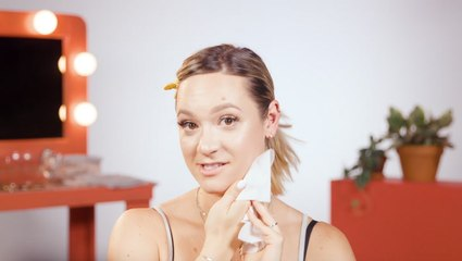 youtuber alisha marie shares her cleansing routine