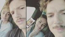 Ashton Kutcher and Mila Kunis' Reaction to Split Rumors Is EPIC -- Watch!