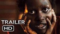 US Official Trailer (2019) Lupita Nyong'o, Elisabeth Moss Horror Movie HD