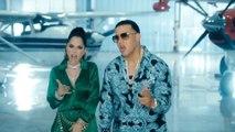 Natti Natasha y Daddy Yankee adelanta su videoclip