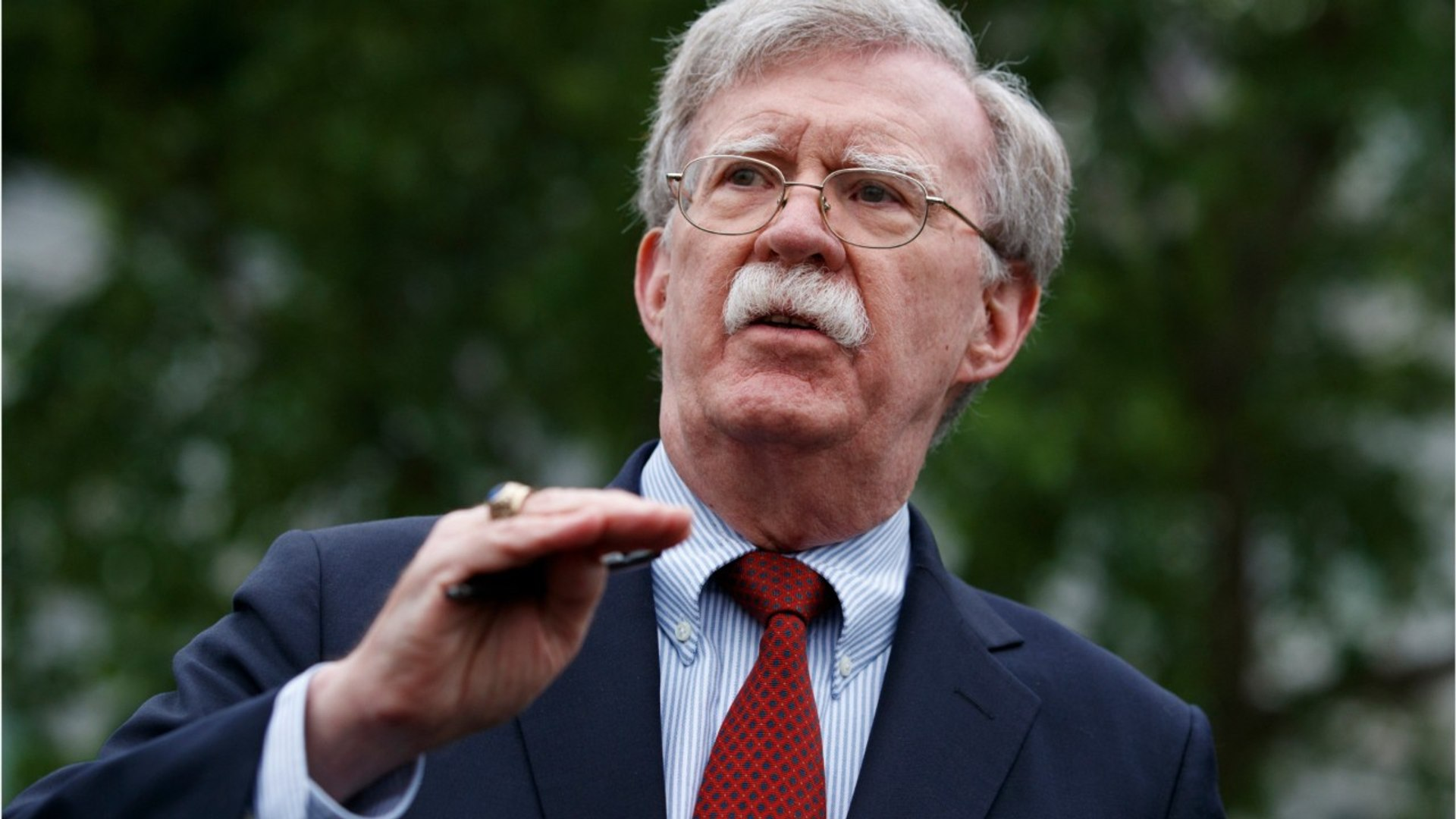 Trump Wants Iranian War, Iran Issues Warning