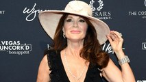 Lisa Vanderpump's Mom Dead at 84, a Year After Brother Mark's Suicide