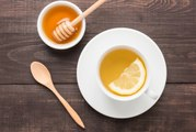 The Benefits of Warm Lemon Water