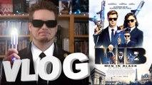 Vlog #607 - Men In Black: International