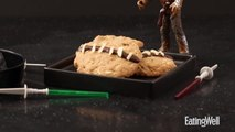 """How to Make """"Chewie"""" Cookies"""