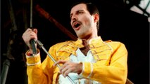 Freddie Mercury Sings 'Time Waits For No One' In Never-Before-Seen Music Video