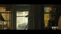 Point Blank Movie - Anthony Mackie, Frank Grillo