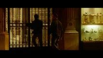 THE GUNMAN Movie Clip - Tripwire