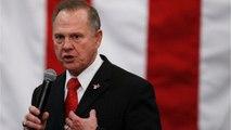 Alabama's Roy Moore Launches 2020 Senate Bid