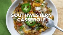 Southwestern Casserole