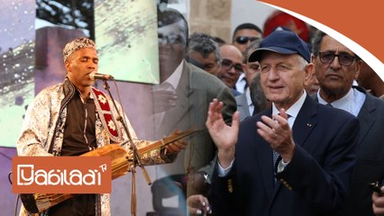 Le festival Gnaoua démarre sur des rythmes en fusion
