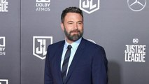 Ben Affleck Wants to Ensure He's Healthy Before Dating Again, Source Says