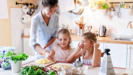 Comer bien en vacaciones sin esfuerzo