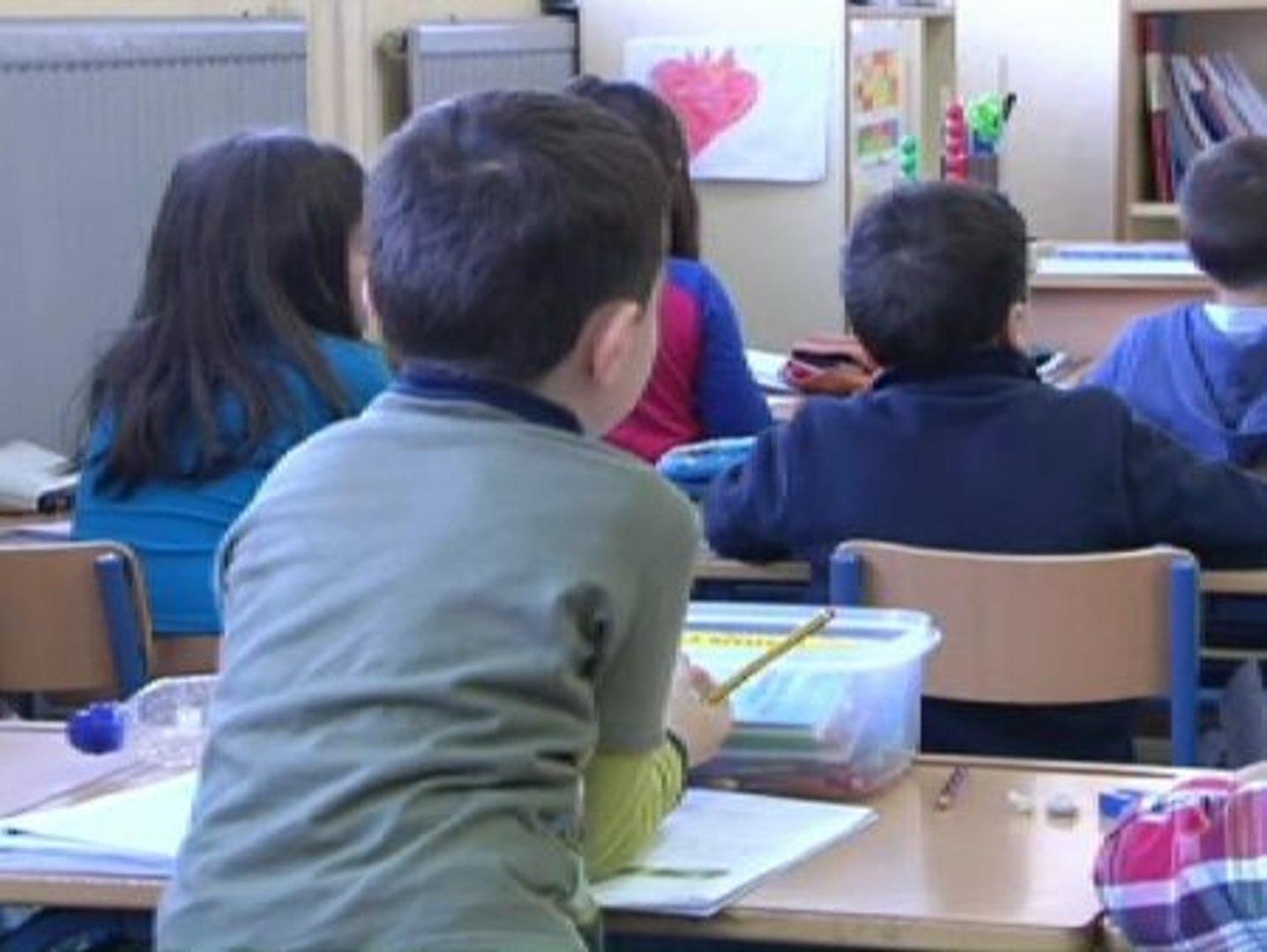 España no logra que el gasto educativo se refleje en el rendimiento escolar