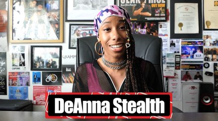 Video Vision Ep 59 hosted by DeAnna Stealth