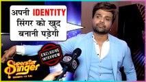 Himesh Reshammiya Talks About His New Show Superstar Singer | Sony TV | Exclusive Interview
