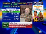 Stock analyst Ashwani Gujral recommends buy on TCS, Tata Global, ICICI Bank, L&T & Titan