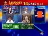 Buy Bajaj Auto, ICICI Bank, JSW Steel & L&T, says stock analyst Prakash Gaba