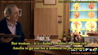 Luisita and Amelia Part 485 w english sub