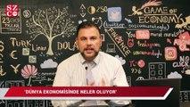 Murat Muratoğlu Sözcü TV'de, 5 dakikada 23 Haziran sonrası ekonomiyi anlatıyor