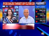 DLF says debt no longer an issue for the company