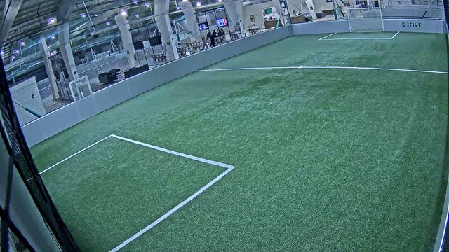 06/21/2019 00:00:02 - Sofive Soccer Centers Rockville - Old Trafford