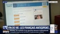 Avec l'affaire Vincent Lambert, de plus en plus de Français décident d'anticiper leur fin de vie