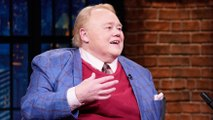 Louie Anderson on the Differences Between New Yorkers and Las Vegans