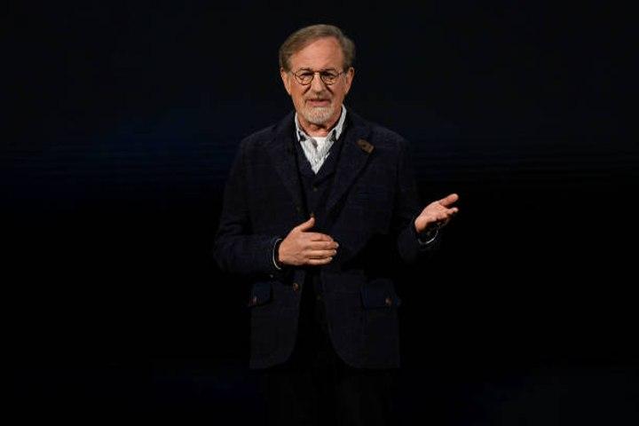 La série horreur de Spielberg ne pourra être visionnée que la nuit !