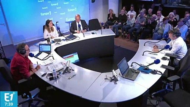 """Gilets jaunes et croissance : """"Les 17 milliards d'euros d'Emmanuel Macron sont en bonne partie épargnés"""""""