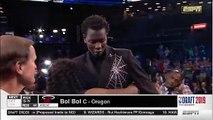 Bol Bol appelé en 44e position de la Draft 2019
