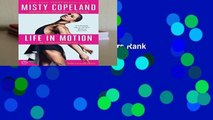Full version  Life in Motion: An Unlikely Ballerina  Best Sellers Rank : #3