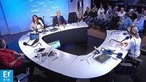 """Franck Riester : """"Nous voulons faire de l'audiovisuel public la référence en Europe"""""""