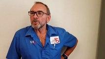 L'étape du jour vue par Patrice Pion, directeur du Tour Savoie Mont Blanc