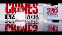 Crimes et Faits Divers la quotidienne Vendredi 21 juin NRJ12 Jean-Marc Morandini