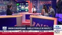Les insiders (1/2): Union européenne : quelle feuille de route ? - 20/06