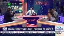 Les insiders (2/2): L'Insee prévoit 1,3% de croissance en 2019 - 20/06
