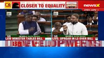 Triple Talaq Row: MP Asaduddin Owaisi objects triple talaq bill in parliament