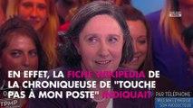 """TPMP : La chroniqueuse Danielle Moreau victime d'une énorme """"fake news"""""""