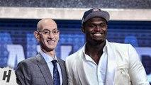 Top 10 Picks of 2019 NBA Draft - Zion, Ja Morant, RJ Barrett - More