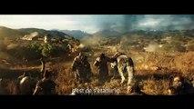 Warcraft  le Commencement - Bande-annonce officielle VOST