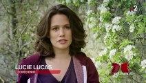 """Lucie Lucas (""""Clem"""") craint pour l'avenir de ses enfants"""