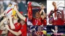 Fernando Torres anuncia su retirada a los 35 años de edad