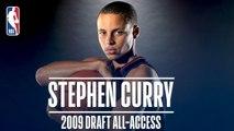 Stephen Curry 2009 NBA Draft All-Access - NBA Vault